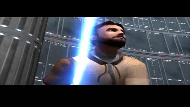 Jedi Outcast Trailer